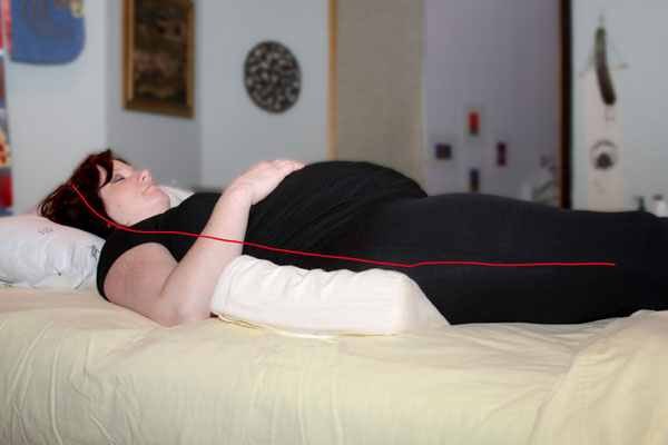 Support Pillow For Pregnancy